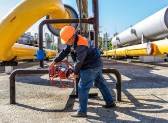 Ukrajina gubi 3 milijrade dolara zbog prestanka tranzita ruskog gasa
