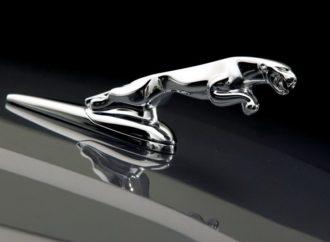 Ekstremna Jaguarova limuzina: 0-100 km/h za 3,7 s