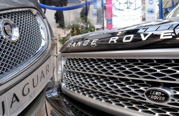 Jaguar Land Rover zapošljava 5.000 radnika