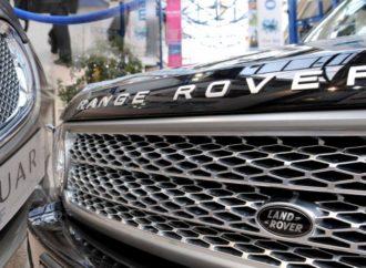 PSA kupuje Jaguar Land Rover?