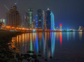 Početak propasti: S&P snizila rejting Katara