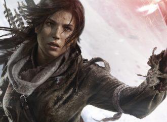 Lara Kroft se vraća, i na igricu i na film