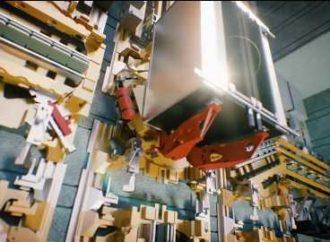Lift na magnete ide više i kreće se i vodoravno