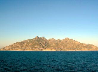 Tajanstveno ostrvo koje godišnje smije da posjeti 1.000 ljudi