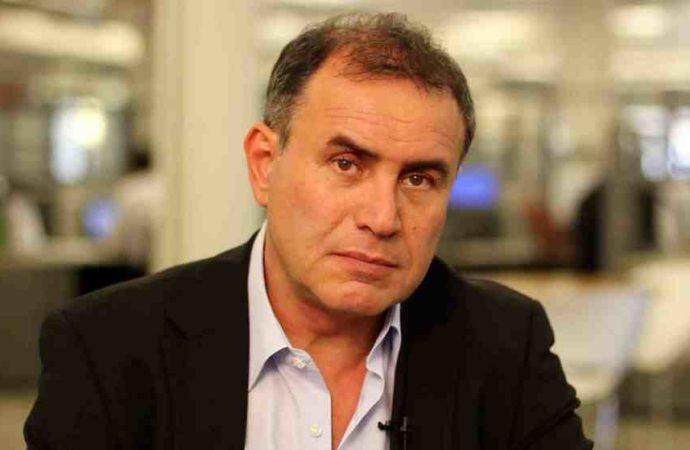 Nouriel Roubini: Rizici usporavanja globalnog oporavka