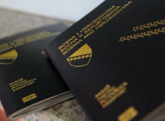 Koliko je BiH zaradila na odricanju njenih građana od državljanstva?