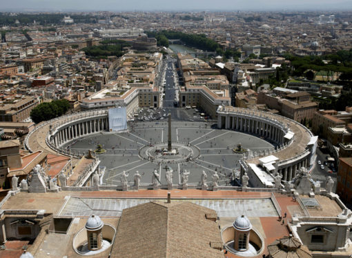 Zarada Vatikanske banke 36 miliona eura