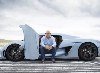 Rasprodat legendarni superautomobil od 1,9 miliona $
