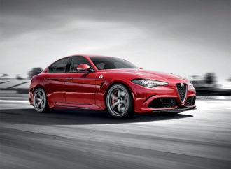 """Alfa Romeo potpuno podbacio u prodaji novog modela """"Giulia"""""""