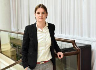 Ko je buduća premijerka Srbije i šta je čeka na novom poslu