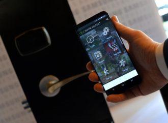 Predstavljena aplikacija koja zamjenjuje ključ u hotelu