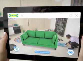 Ikea i Apple napravili aplikaciju za virtuelno isprobavanje namještaja