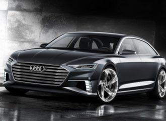 Novi Audi A8 će se sam parkirati