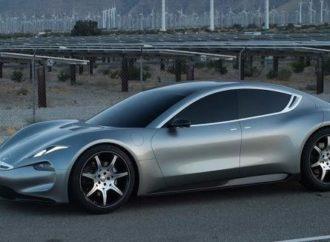Henrik Fisker se vraća u igru novim električnim modelom