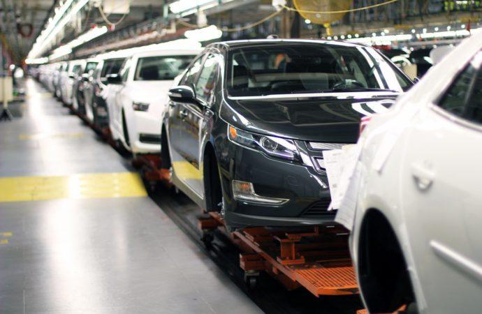 Evropa uvodi limit brzine u automobilima