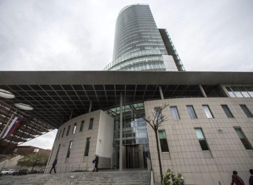 EU sprema kaznu grupi banaka zbog manipulisanja valutom