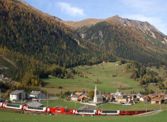 Selo Bergun u Švajcarskoj zabranilo fotografisanje pejzaža, jer je prelijepo