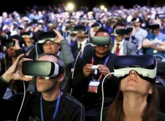 U Pekingu otvoren prvi bioskop za virtuelnu realnost