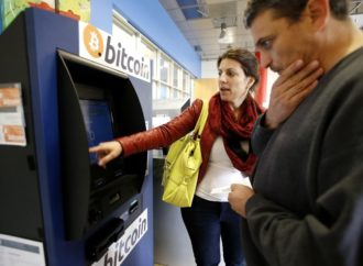 Beograd dobio prvi dvosmjerni bitcoin bankomat