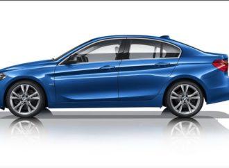 Kinezi povlašćeni – ovaj BMW se vozi samo kod njih