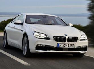Svjetska premijera BMW Serije 6 Gran Turismo