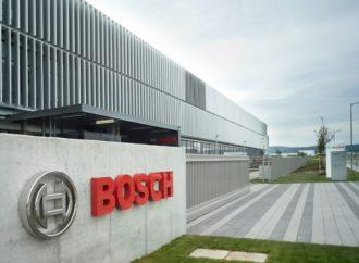 Bosch predstavio svoju viziju urbanog prevoza budućnosti