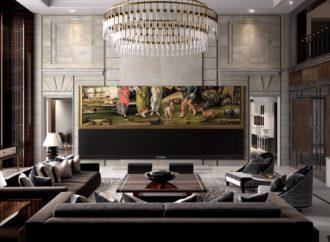 Najveći 4K televizor na svijetu vjerovatno košta više od vaše kuće