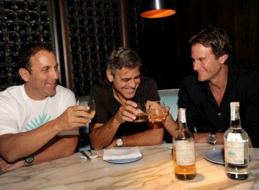 Kluni prodao biznis za milijardu dolara koji je pokrenuo sasvim slučajno