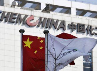 Monsanto dobio konkurenciju iz Kine