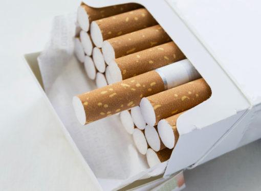 Potrebno je smanjenje nivoa nikotina u duvanskim proizvodima