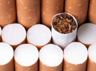 Cigarete sve skuplje, prihodi sve manji