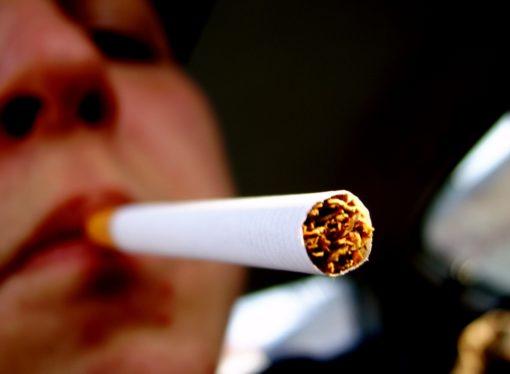Zemlja sa najskupljim cigaretama i sve manje pušača