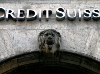 Dobit Credit Suissea iznad očekivanja analitičara