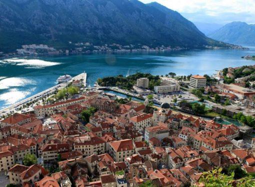CG među najbrže rastućim turističkim destinacijama