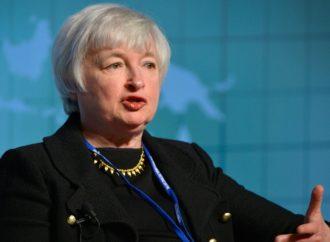 Predsjednica FED o novim krizama: Valjda neće za naših života