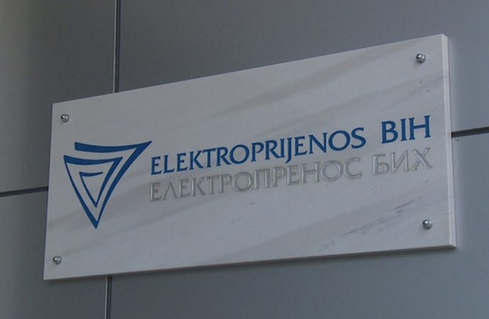 Dogovorena raspodjela dobiti Elektroprenosa BiH