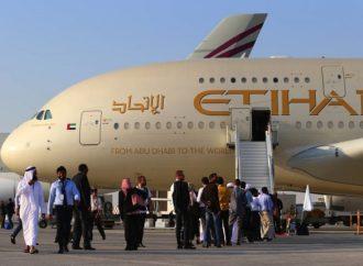 Zbog označavanja Katara kao sponzora terorizma, Etihad obustavio letove