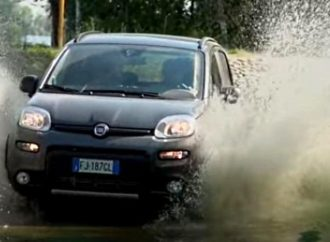 Mali Fiat na velikom testu