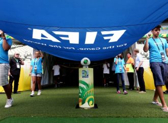 FIFA objavila sporni izvještaj, Katar nevin
