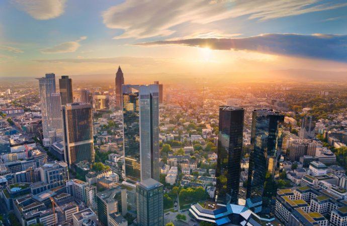 Frankfurt računa na ozbiljne koristi od Brexita
