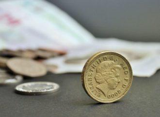 Sporazum o Brexitu podigao funtu na petomjesečni maksimum
