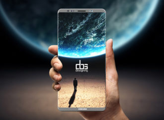 Samsung Galaxy Note 8 stiže u septembru, koštaće više od 900 dolara