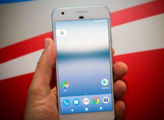 Google prodao 1 milion Pixel pametnih telefona?