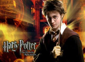 Dvadeset godina Harija Potera
