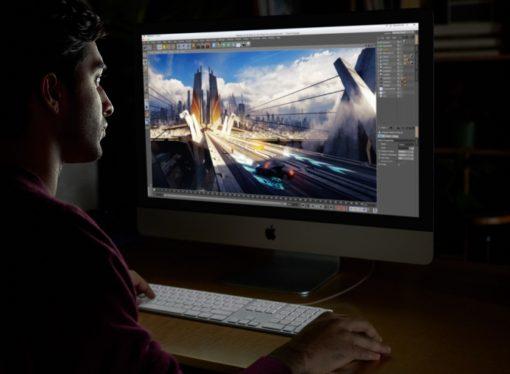Predstavljen novi iMac Pro, cijena preko 5.000 dolara