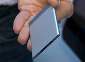 """""""Intel"""" predstavio računar veličine kreditne kartice"""