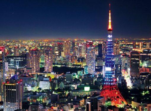 Tokio je najinivativniji grad na svijetu