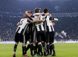 Juventus zaradio 109 miliona eura u Ligi šampiona