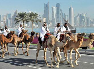 Katar za pregovore, ali prvo deblokada