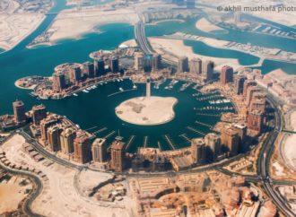 Arapske zemlje predale listu zahtjeva Kataru